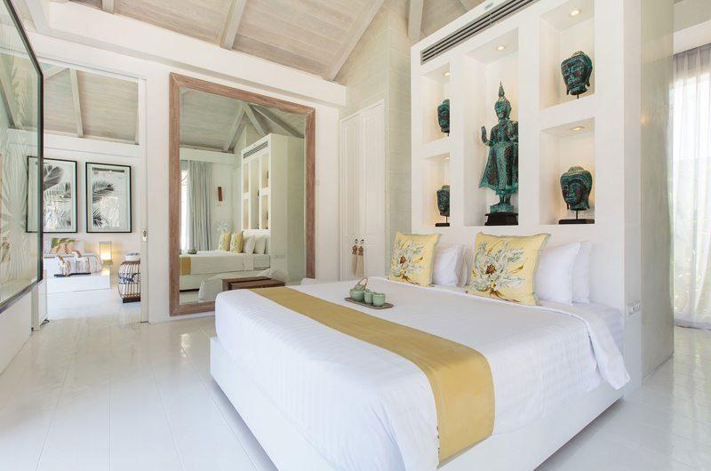 Villa Mia Samui King Size Bed with View | Chaweng, Koh Samui