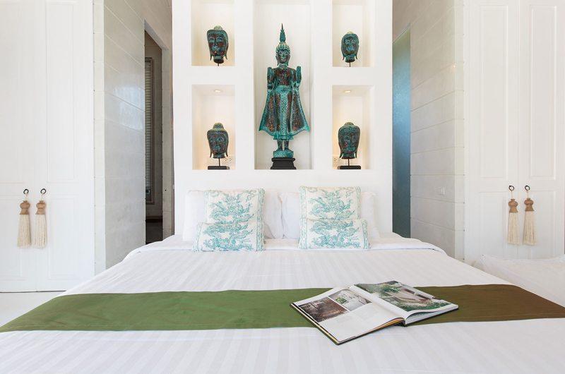 Villa Mia Samui King Size Bed | Chaweng, Koh Samui