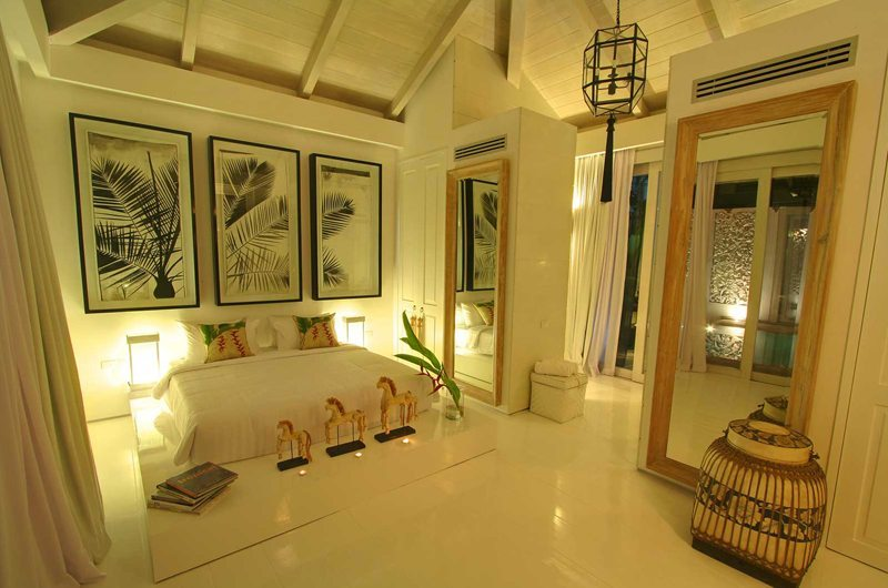 Villa Mia Samui Bedroom | Chaweng, Koh Samui