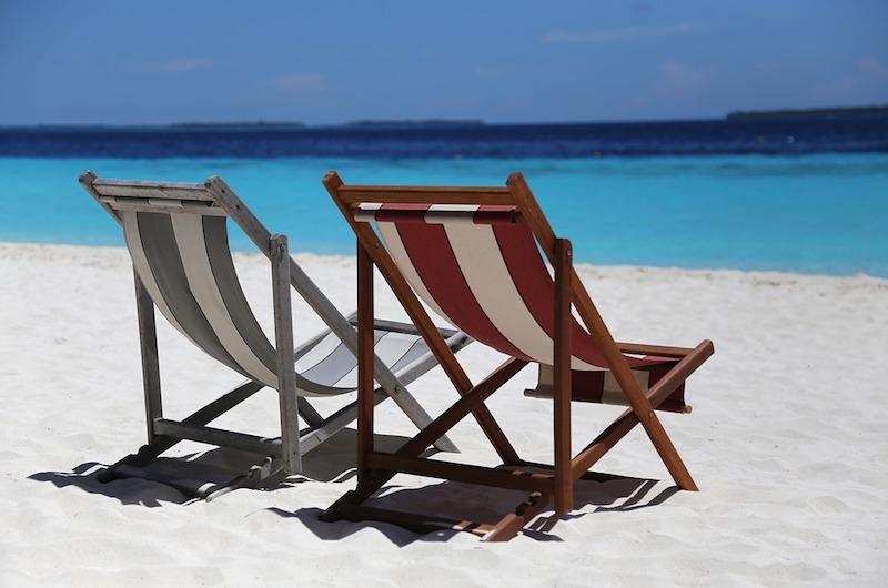 Maldives Beach Chairs