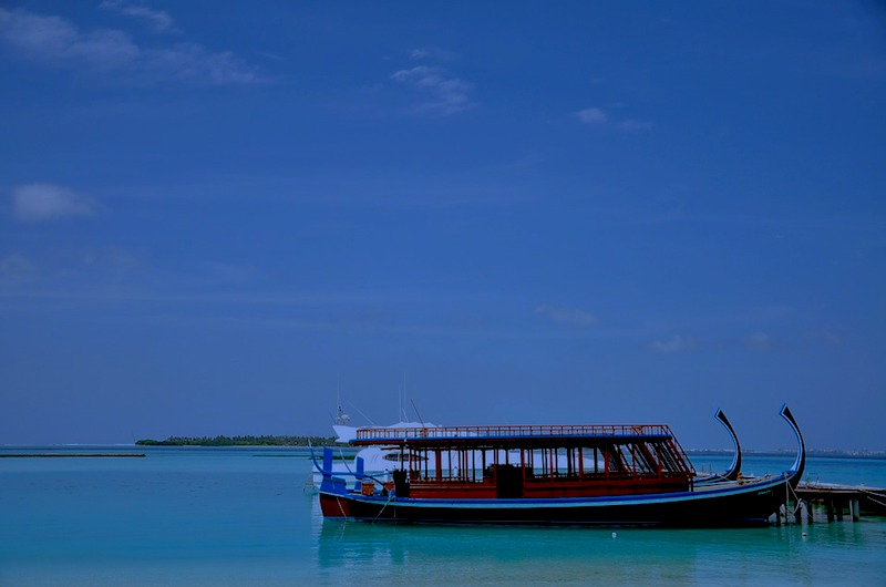 Maldives Dhonis Boat Cruise | Things to do in the Maldives