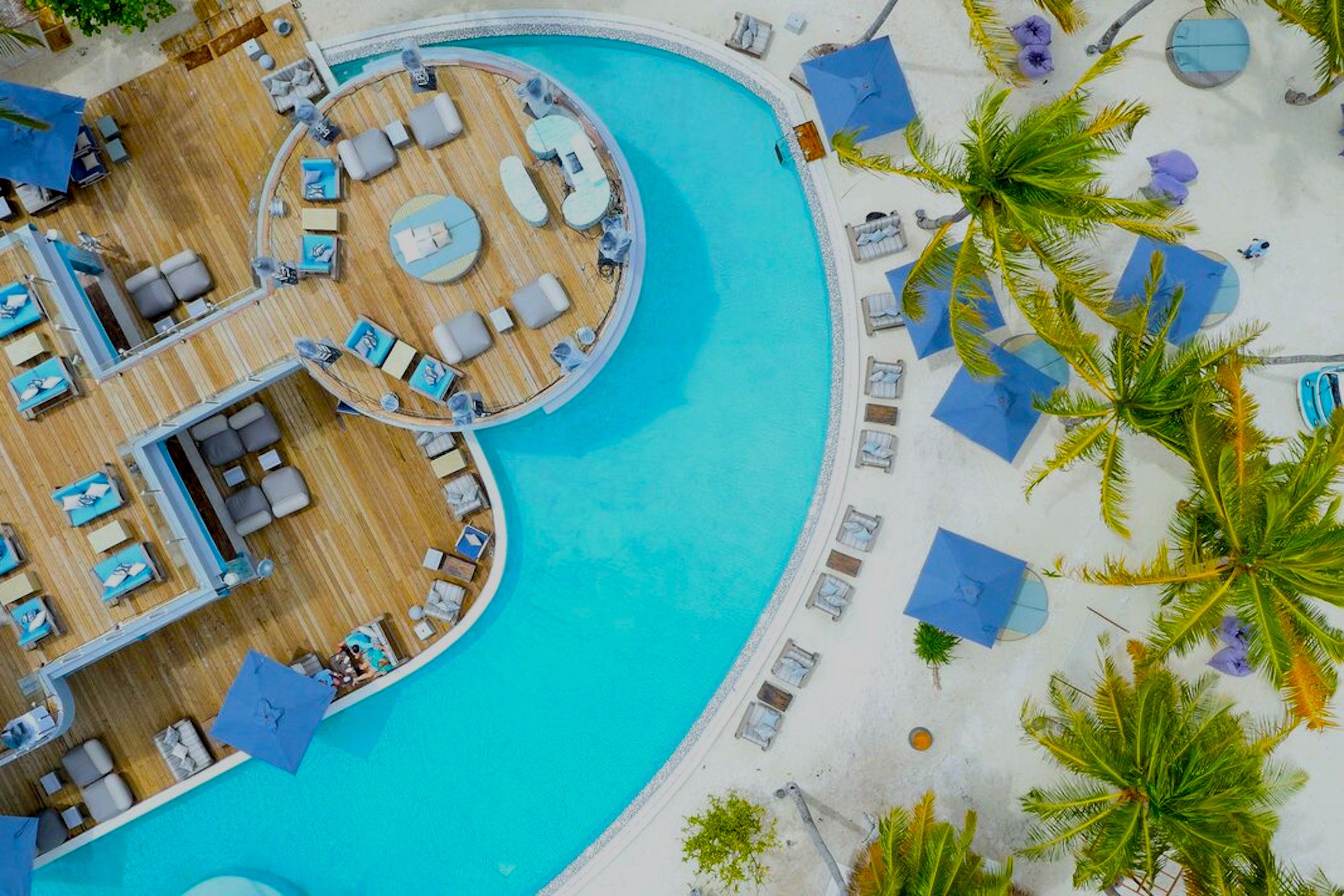 Finolhu – Glam and Groovy in the Maldives