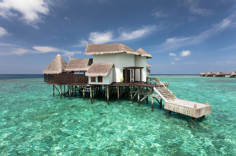 Jumeirah Vittaveli Royal Residence Ocean Suite with Pool | Bolifushi Island, Maldives