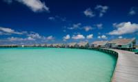 Jumeirah Vittaveli Royal Residence Water Villas | Bolifushi Island, Maldives