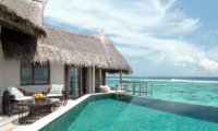 Jumeirah Vittaveli Royal Residence Swimming Pool | Bolifushi Island, Maldives