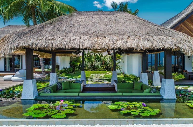 Jumeirah Vittaveli Royal Residence Open Plan Lounge Area | Bolifushi Island, Maldives