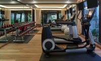Jumeirah Vittaveli Royal Residence Gym | Bolifushi Island, Maldives