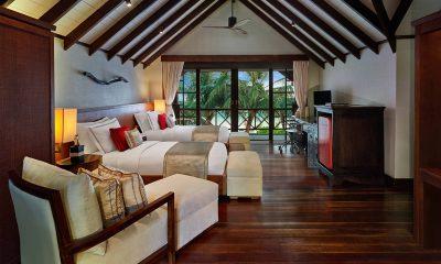 Jumeirah Vittaveli Royal Residence Twin Bedroom | Bolifushi Island, Maldives