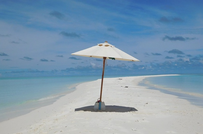 Maldives Sandbank | Things to do in the Maldives