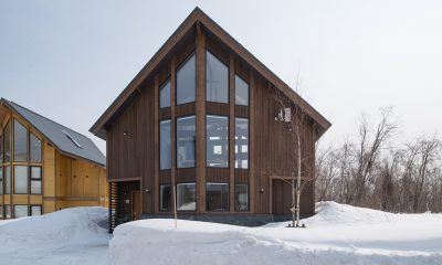 The Orchards Niseko Kaki Exterior | St Moritz, Niseko