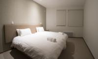 The Orchards Niseko Kaki Bedroom | St Moritz, Niseko