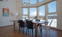 The Orchards Niseko Kuromatsu Dining Area | St Moritz, Niseko