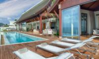 Malaiwana Villa Haleana Pool Side | Naithon, Phuket