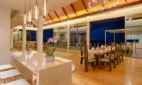 Malaiwana Villa Haleana Dining Area | Naithon, Phuket