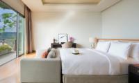 Malaiwana Villa Haleana Bedroom | Naithon, Phuket