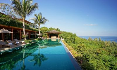 Oasis Spring Swimming Pool | Kamala, Phuket