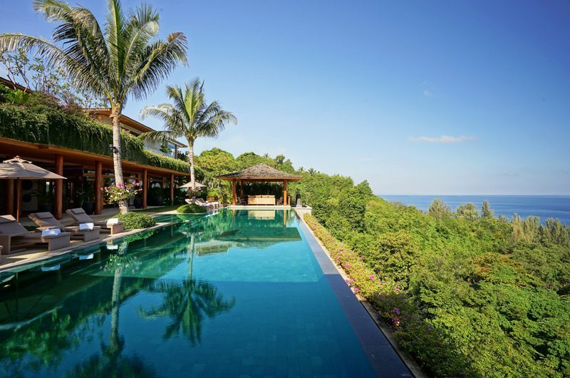 Oasis Spring Swimming Pool | Kamala, Phuket