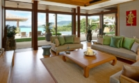 Oasis Spring Living Area | Kamala, Phuket