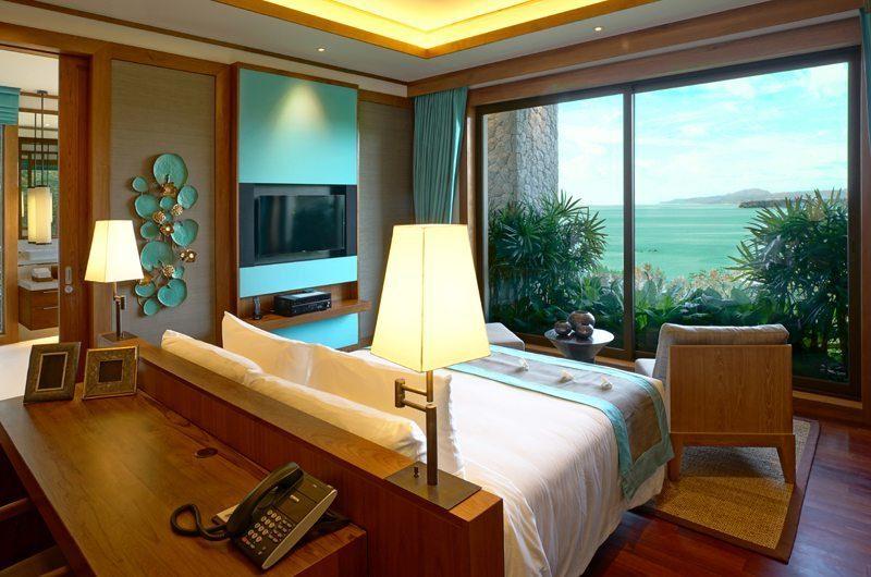 Oasis Spring Bedroom and En-suite Bathroom | Kamala, Phuket