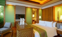 Oasis Spring Bedroom with TV | Kamala, Phuket