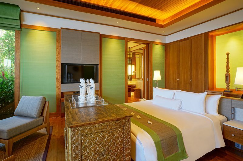 Oasis Spring Bedroom with TV | Kamala, Phuket