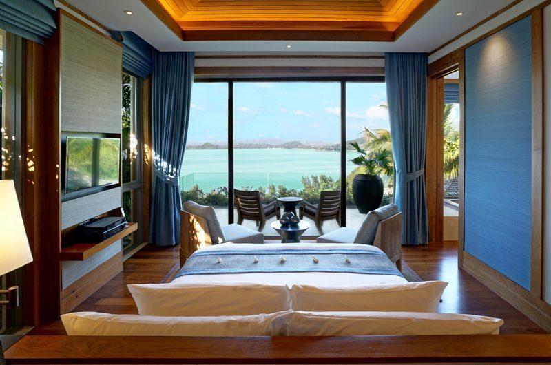 Oasis Spring Bedroom and Balcony | Kamala, Phuket