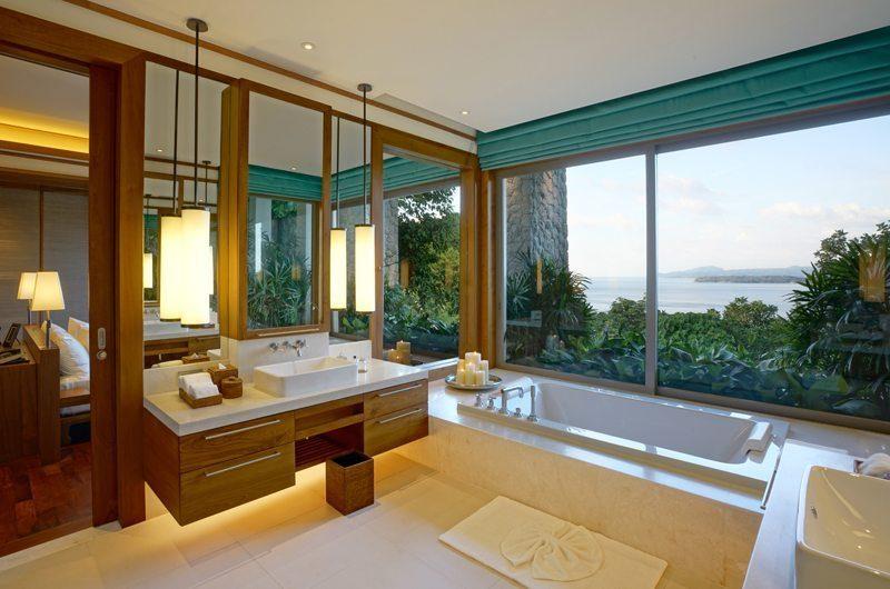 Oasis Spring En-suite Bathroom | Kamala, Phuket