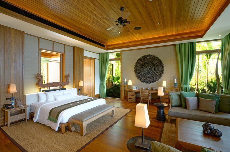 Oasis Spring King Size Bed | Kamala, Phuket