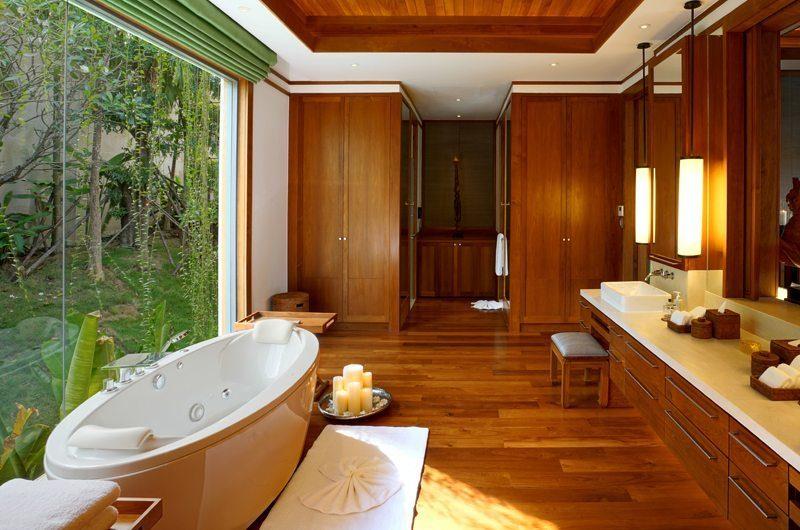 Oasis Spring Bathroom | Kamala, Phuket