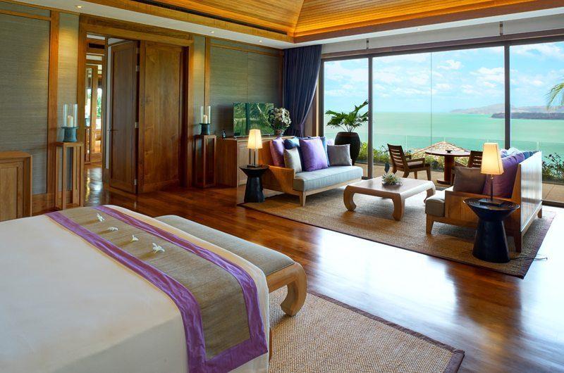 Oasis Spring Bedroom with Sea View | Kamala, Phuket