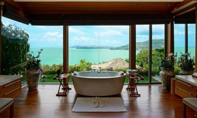 Oasis Spring Bathtub with Sea View | Kamala, Phuket