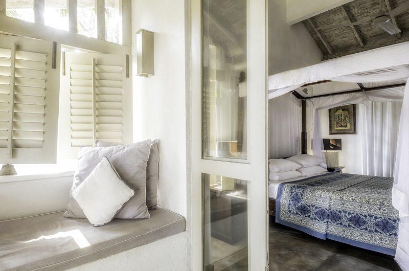 Satin Doll Bedroom and Balcony | Galle, Sri Lanka