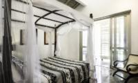 Satin Doll Spacious Bedroom | Galle, Sri Lanka