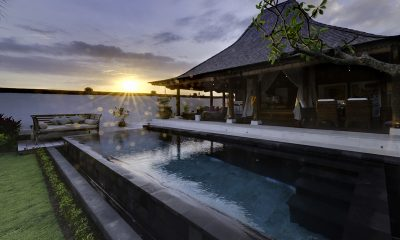 Majapahit Villa Maya Swimming Pool | Sanur, Bali