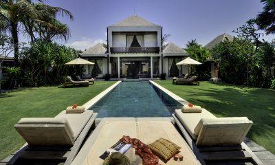 Majapahit Villa Maya Sun Beds | Sanur, Bali