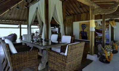 Majapahit Villa Maya Dining Area | Sanur, Bali