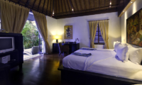 Majapahit Villa Maya King Size Bed | Sanur, Bali