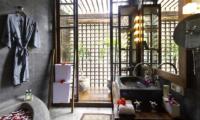 Majapahit Villa Maya Bathroom | Sanur, Bali