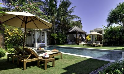 Majapahit Villa Nataraja Pool Side | Sanur, Bali