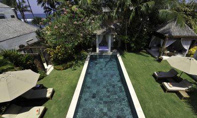Majapahit Villa Nataraja Swimming Pool | Sanur, Bali