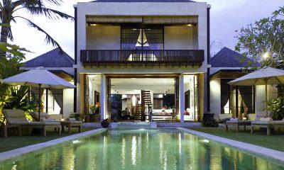 Majapahit Villa Nataraja Pool | Sanur, Bali