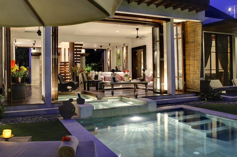 Majapahit Villa Nataraja Sun Beds | Sanur, Bali