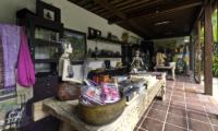 Majapahit Villa Nataraja Art Gallery | Sanur, Bali