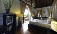 Majapahit Villa Nataraja Bedroom | Sanur, Bali