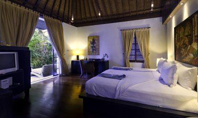 Majapahit Villa Nataraja King Size Bed | Sanur, Bali