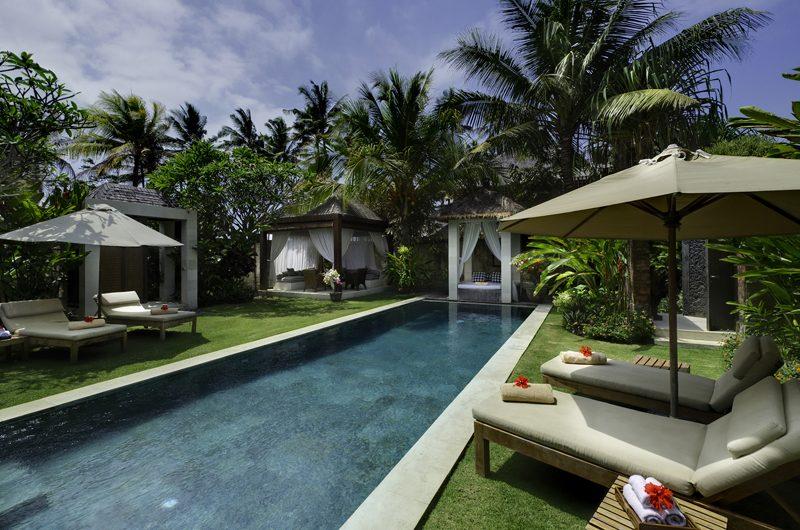 Majapahit Villa Raj Swimming Pool | Sanur, Bali