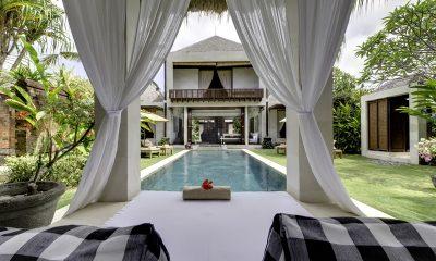 Majapahit Villa Raj Pool Bale | Sanur, Bali