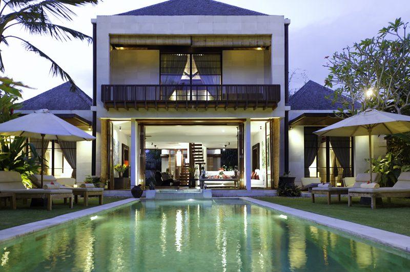 Majapahit Villa Raj Pool Side | Sanur, Bali