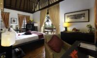 Majapahit Villa Raj Master Bedroom | Sanur, Bali