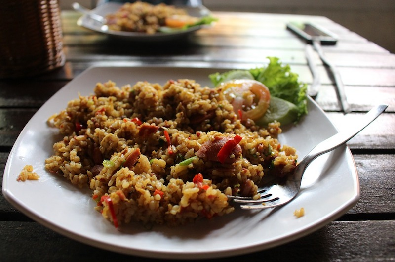 Bali Nasi Goreng
